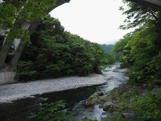 御岳渓谷2