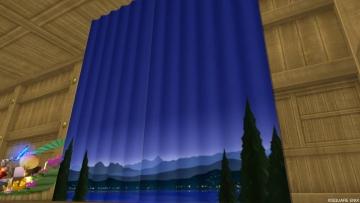 銀河のカーテン1