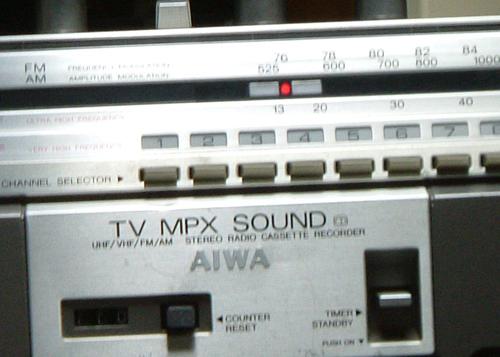 AIWA 7