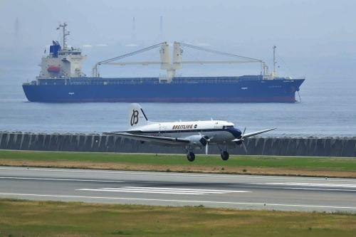 IMG_5685 DC-3 ④