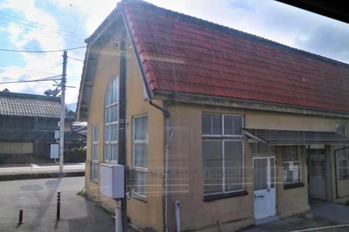 IMG_9749  鳥居本駅 2