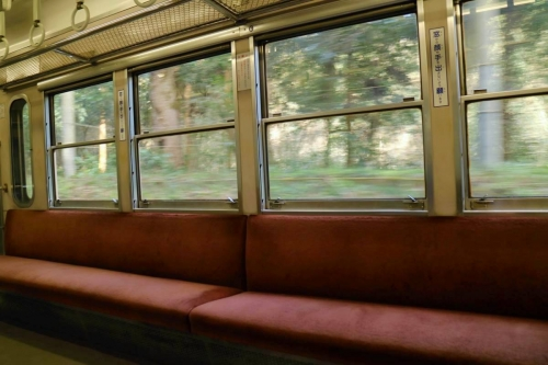 IMG_9753 流れる車窓