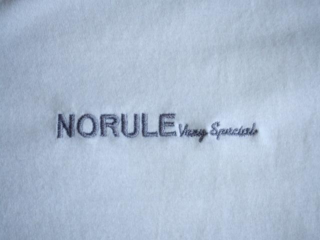 NORULE V TEE2
