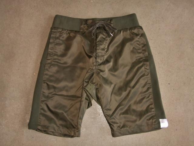 NORULE Nylon shorts1