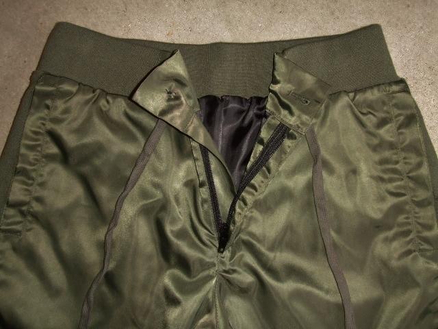 NORULE Nylon shorts3