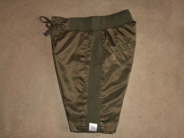 NORULE Nylon shorts5