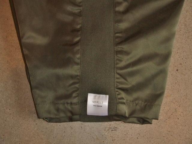 NORULE Nylon shorts6