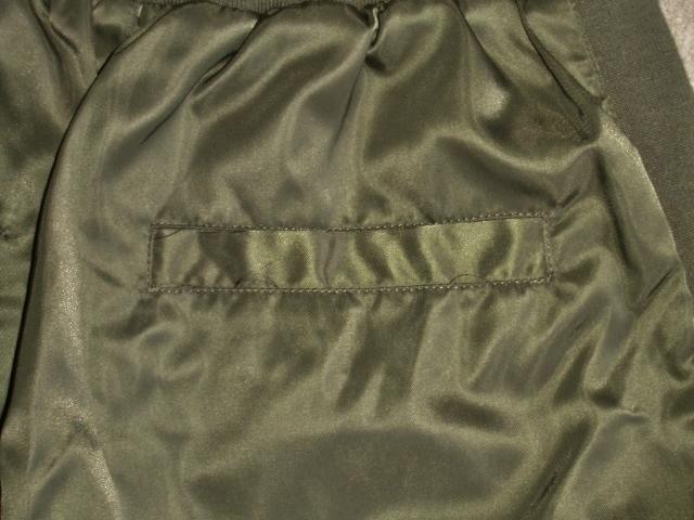 NORULE Nylon shorts9