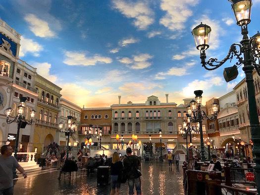 Venetian 1