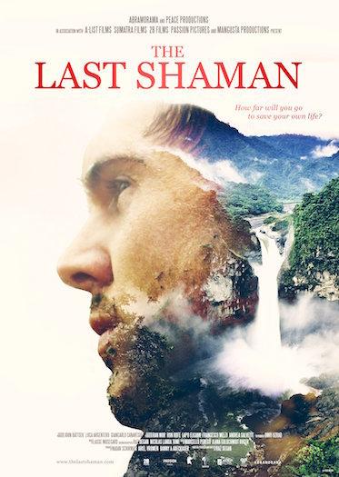 Last Shaman Poster