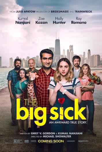 Big Sick Poster