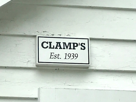 Clamps 4