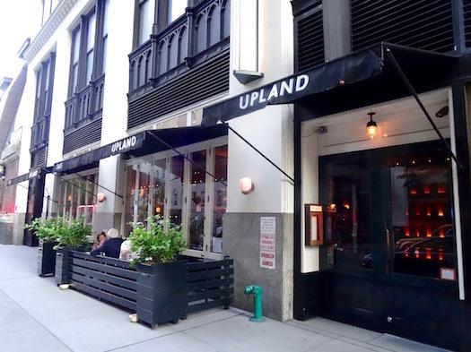 Upland 1