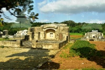 石垣島のお墓