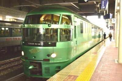 キハ72系特急ゆふいんの森3世