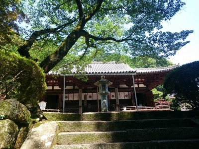 06霊山寺