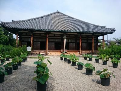07元興寺
