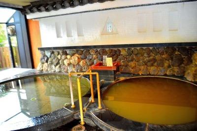 長浜太閤温泉 豊公荘