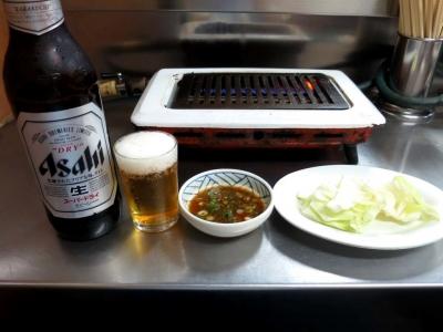 20170714RAKURAKUTEI_beer.jpg