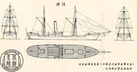 操江 略図