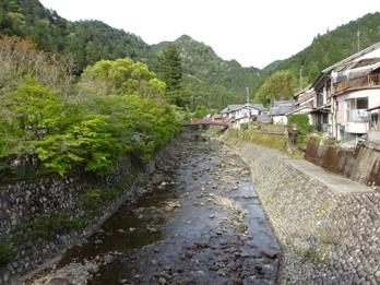 17.5.3奈良2 室生寺へ