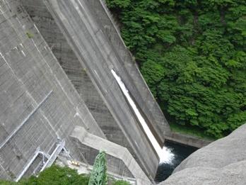 17上三依20五十里ダム