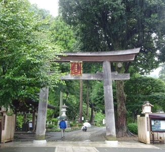 17高麗神社1