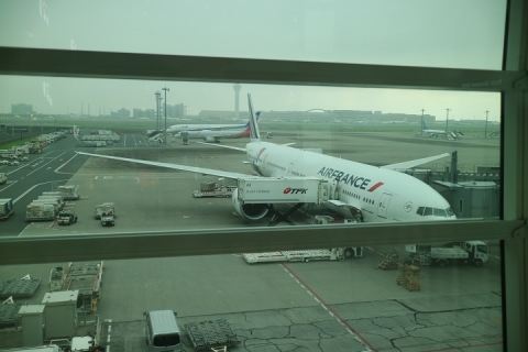 00015M 羽田空港