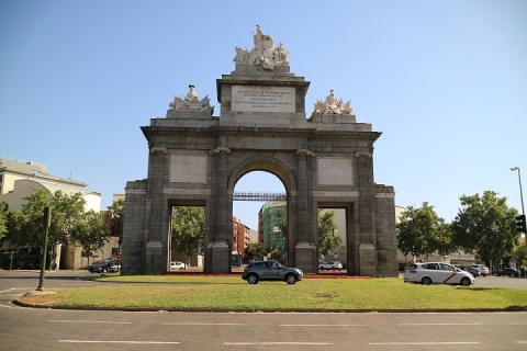 00077M Puerta de Toledo