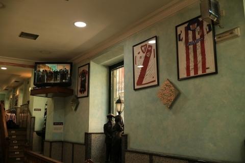 00112M Restaurante El Alcazar
