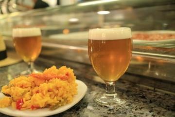 00117M Restaurante El Alcazar