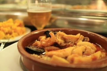 00125M Restaurante El Alcazar