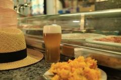 00121M Restaurante El Alcazar