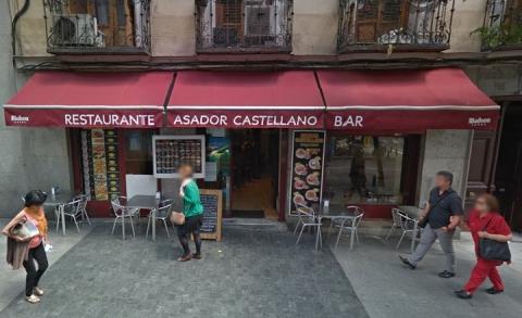 Asador Castillano