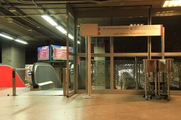 00156 Estacion de Madrid Atocha
