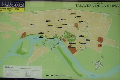 00205 Talavera de la Reina