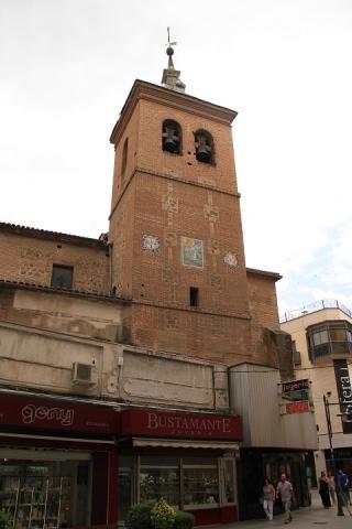 00206 Iglesia de San Francisco Talavera