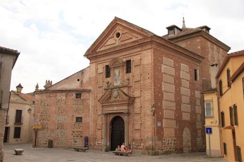 00222 Convento de San Bernardo Talavera