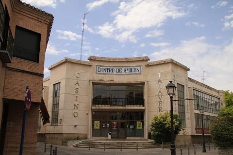00221 Casino de Talavera