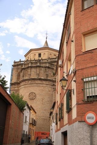 00233 Iglesia de Santa Catalina Talavera