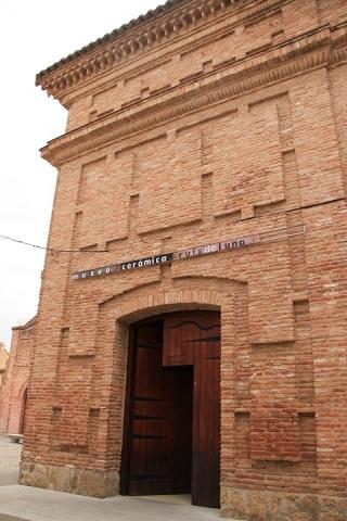 00232 Museo de ceramica