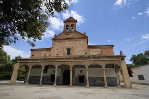 00371 Basilica Nuestra Senora del Prado