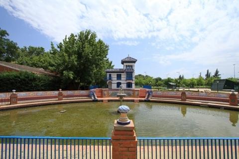 00400 Jardines del Prado