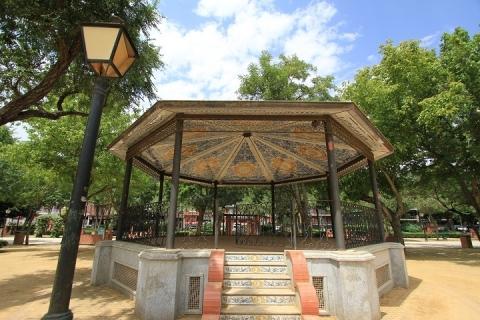 00410 Jardines del Prado