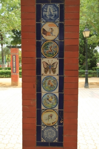 00414 Jardines del Prado