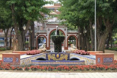 00415 Jardines del Prado