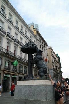 00481M Madrid