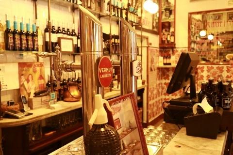 00495M Madrid Casa del Abuelo