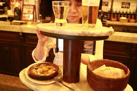 00498M Madrid Casa del Abuelo