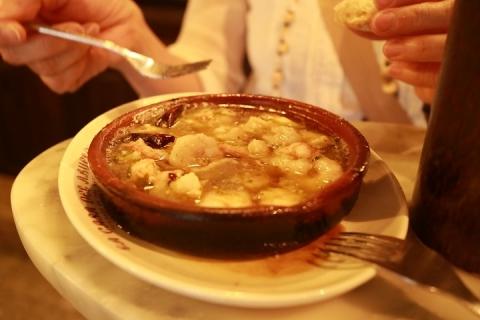 00497M Madrid Casa del Abuelo